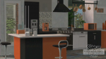 Симс 2: Кухня и Ванная