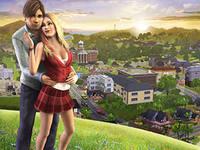 Большая стирка в «The Sims 3»