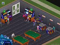 """Игра """"The Sims"""""""
