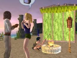 Характеры The Sims