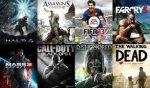 Компьютерные игры и классификация их жанров